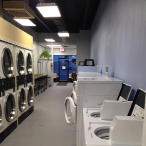 The Laundry Spot| Laundry Services | Coin Laundromat | Wash